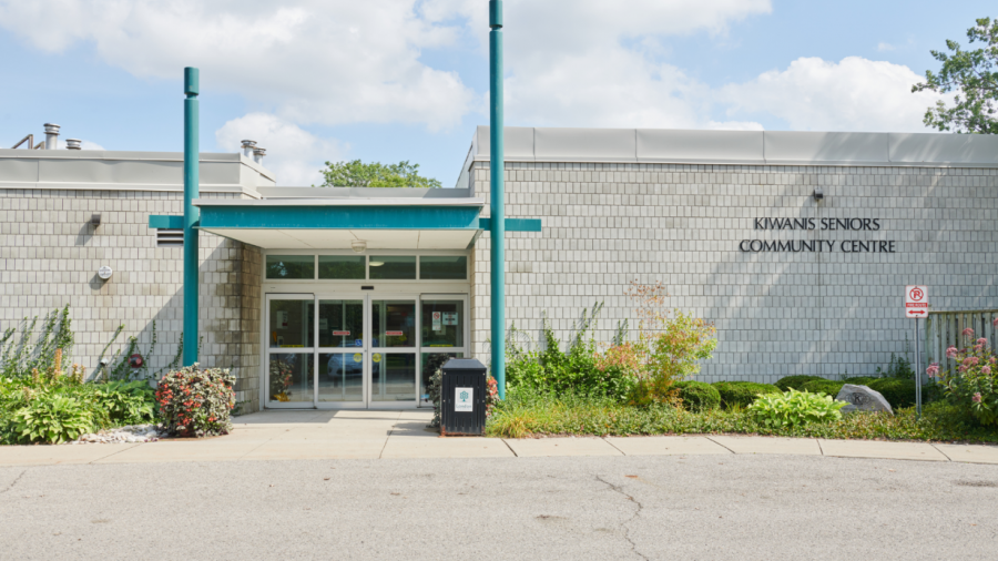 Kiwanis Seniors' Community Centre